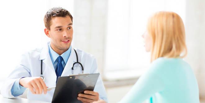 Лечение крауроза вульвы
