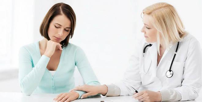 Лечение туберкулеза половых органов