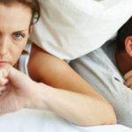 Мифы о неизбежности мужской импотенции