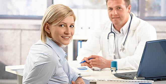 Комплексное обследование для женщин