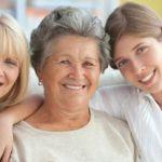 Женщины: три опасных и прекрасных возраста