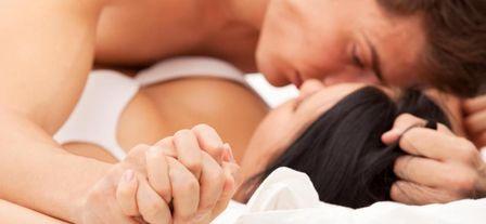 К чему приводит «жесткий секс»