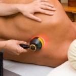 Лазеротерапия (Лечение лазером)
