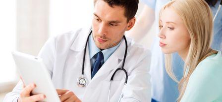 Влагалищная диафрагма – барьер на пути сперматозоидов