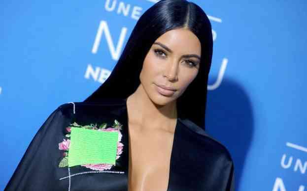 Kim Kardashian ve Taylor Swift gerginliği yine gündemde.