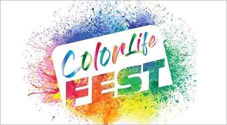 Color Life Fest'18 Adana Kombine