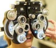 eye hospital facility