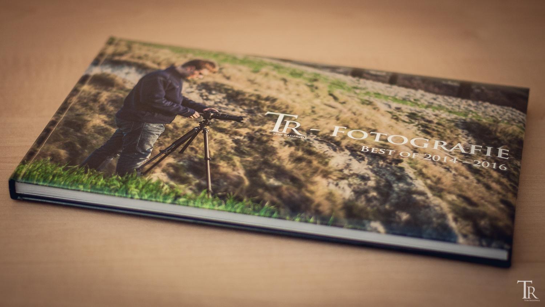 Fotobuch von Saal-Digital