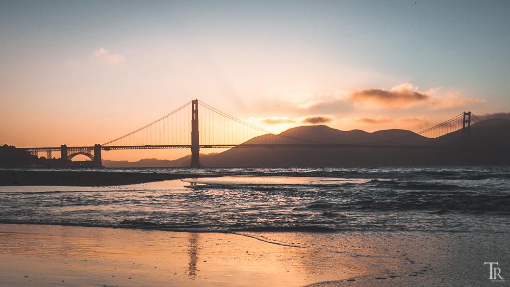 Kurztrip nach San Francisco