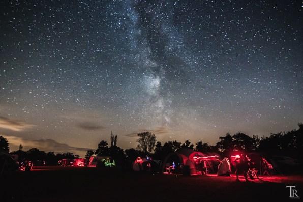 Westhavelländer Astrotreff in Gülpe