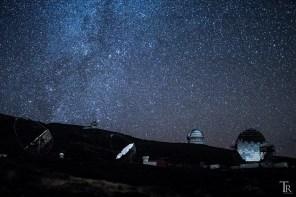Observatorien auf La Palma