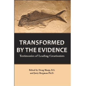 Transformed by the Evidence
