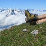Bergtour Ochsenkopf, GL