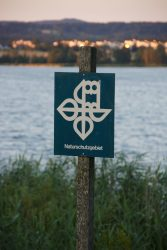 Naturschutzgebiet Greifensee