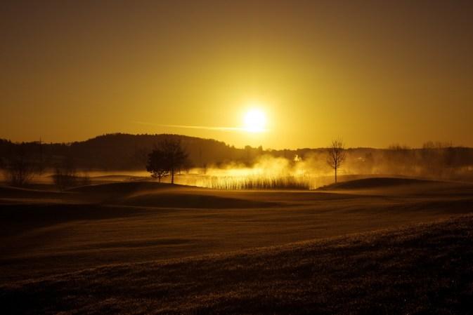 Golfplatz Furttal am Morge