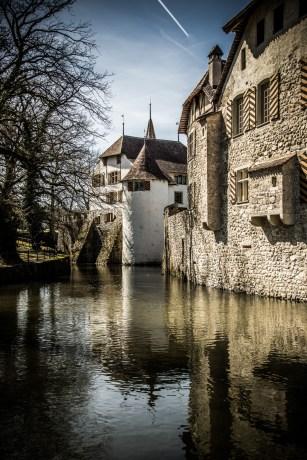 Schloss Hallwyl