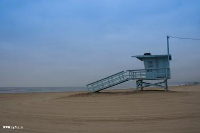 Baywatch Venice Beach