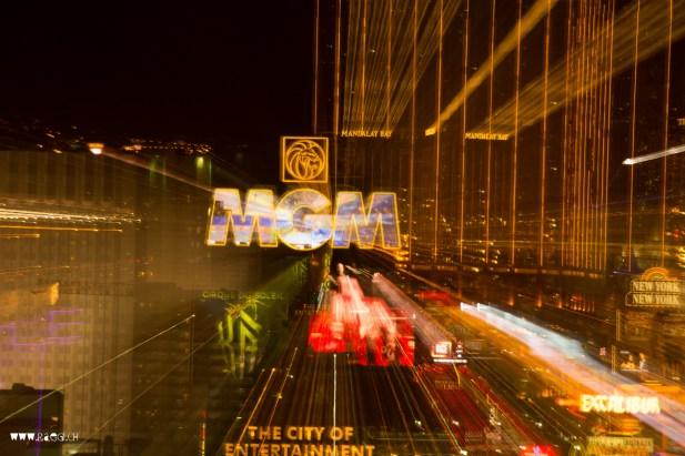 MGM Las Vegas