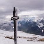 Skitour Schilt 2299m