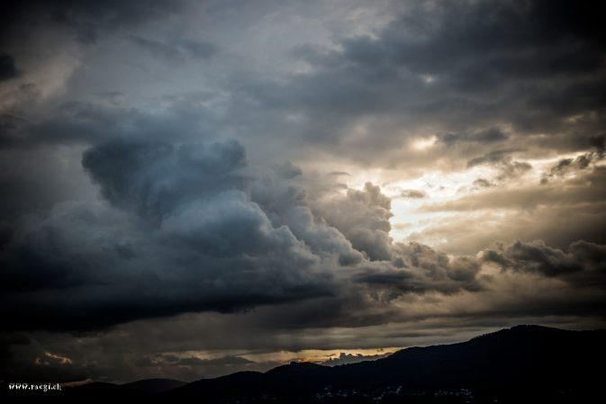 Nuvolosità
