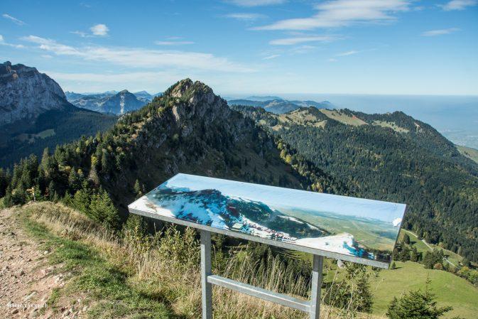 Panorama Planggenstock