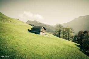 Alphütte