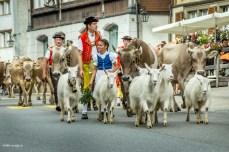 Tradition im Appenzellerland