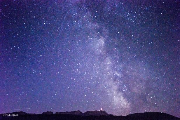 Sternenregen