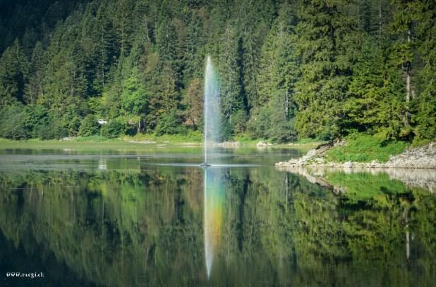 Obersee Rainbow
