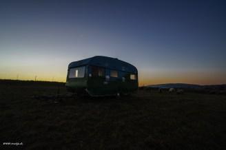 Camping Romantik