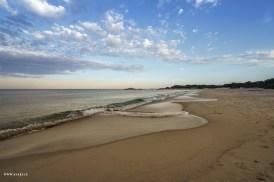 Beach Sardinien