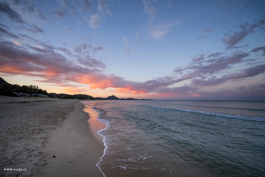Costa Rei, Sardinien