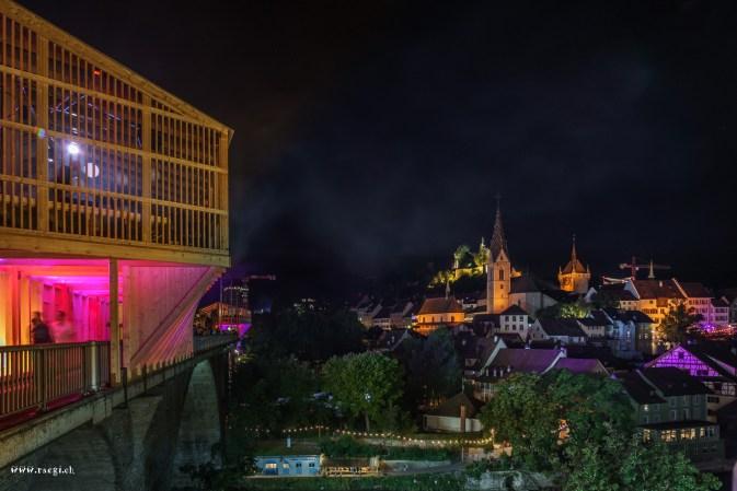 No Eis neh versus heigah Badenfahrt 2017
