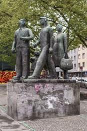 Denkmal der Arbeit