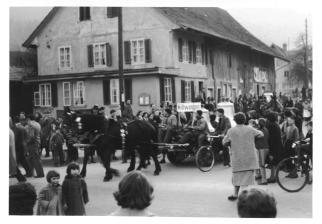 Glockeneinzug Neuenhof