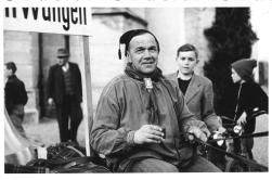 Glockenfuhrmann Hans-Meier Raetz mit Walti Schaub