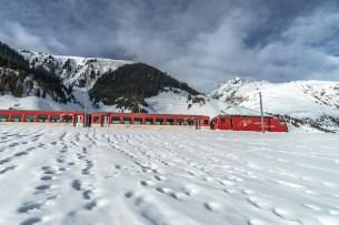 Matterhorn Gotthardbahn