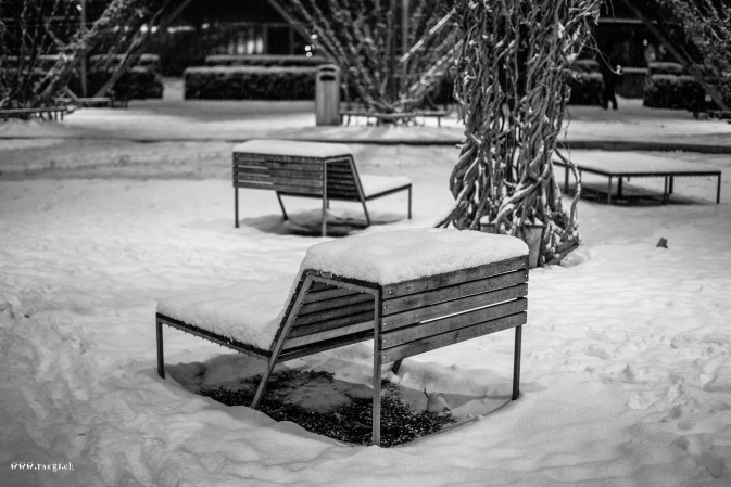 MFO im Winter