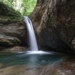 Tobelbachwasserfall