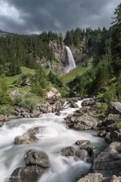 Stäuber Wasserfall