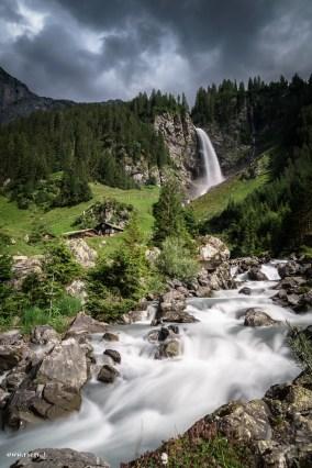 Stäuberwasserfall Aesch