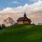 im Herzen der Schweiz