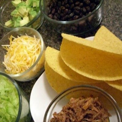 Cafe Rio Barbacoa Chipotle Yummy Pork Recipe