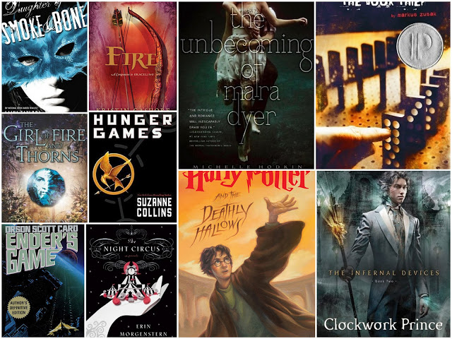 all time favorite characters in books