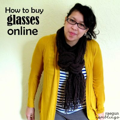How to Successfully Buy Glasses Online