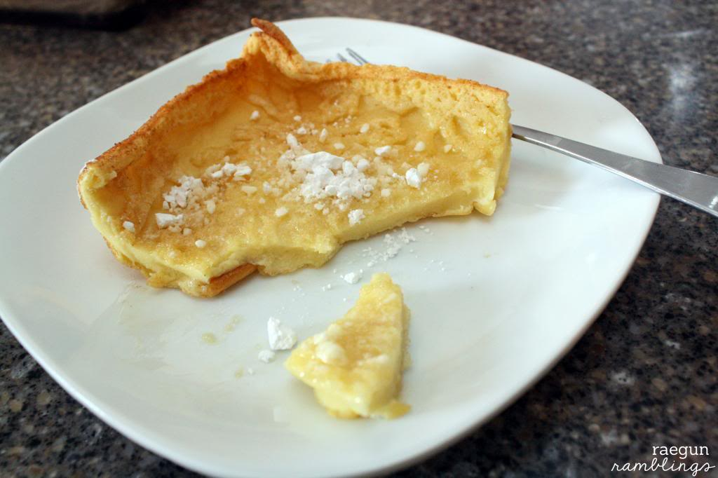 the perfect german pancake recipe for 2