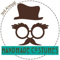 Tons of fantastic handmade costume tutorials
