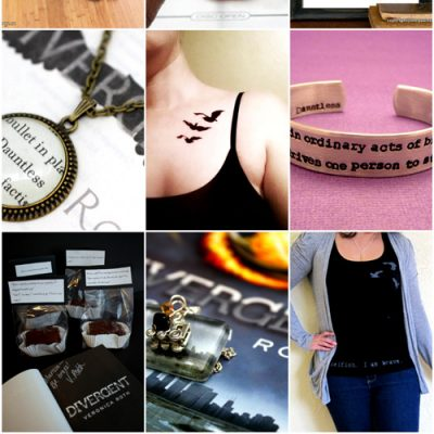 Divergent Crafts Recipes DIY's and Other Goodies