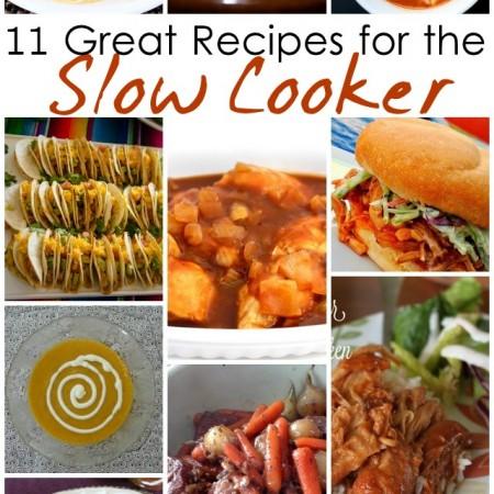 Unique Slow Cooker crock pot recipes
