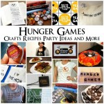 DIY Hunger Games Crafts Recipes Tutorials Party Ideas and Book Recommendations - Rae Gun Ramblings